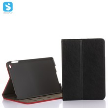 best selling hot chinese products cow pu leather back cover case for iPad Mini 4
