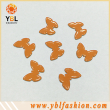 Hotfix Colorful New studs Butterfly Transfer for Clothes