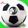Pisces different size pvc foot ball