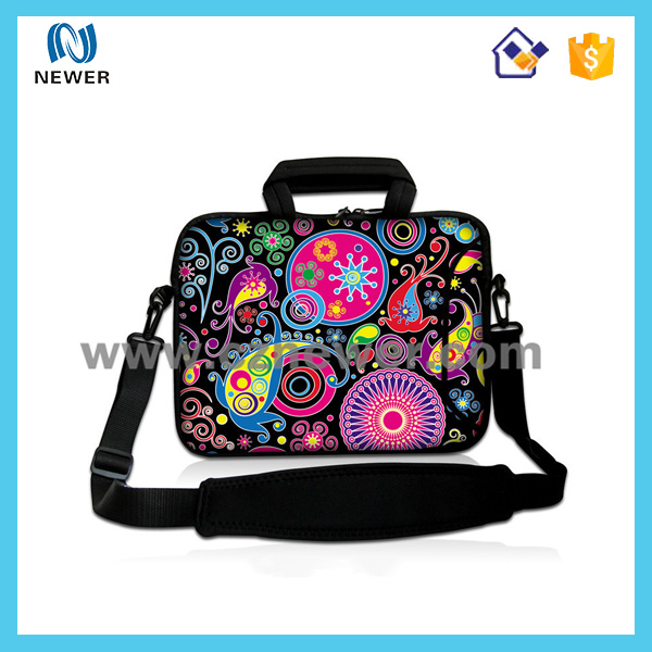Best selling fashional design quality-assurade trolley laptop bag