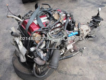 S13 S14 S15 Silvia 200sx SR20DET Japanese used car engine motor and diesel engine for sale