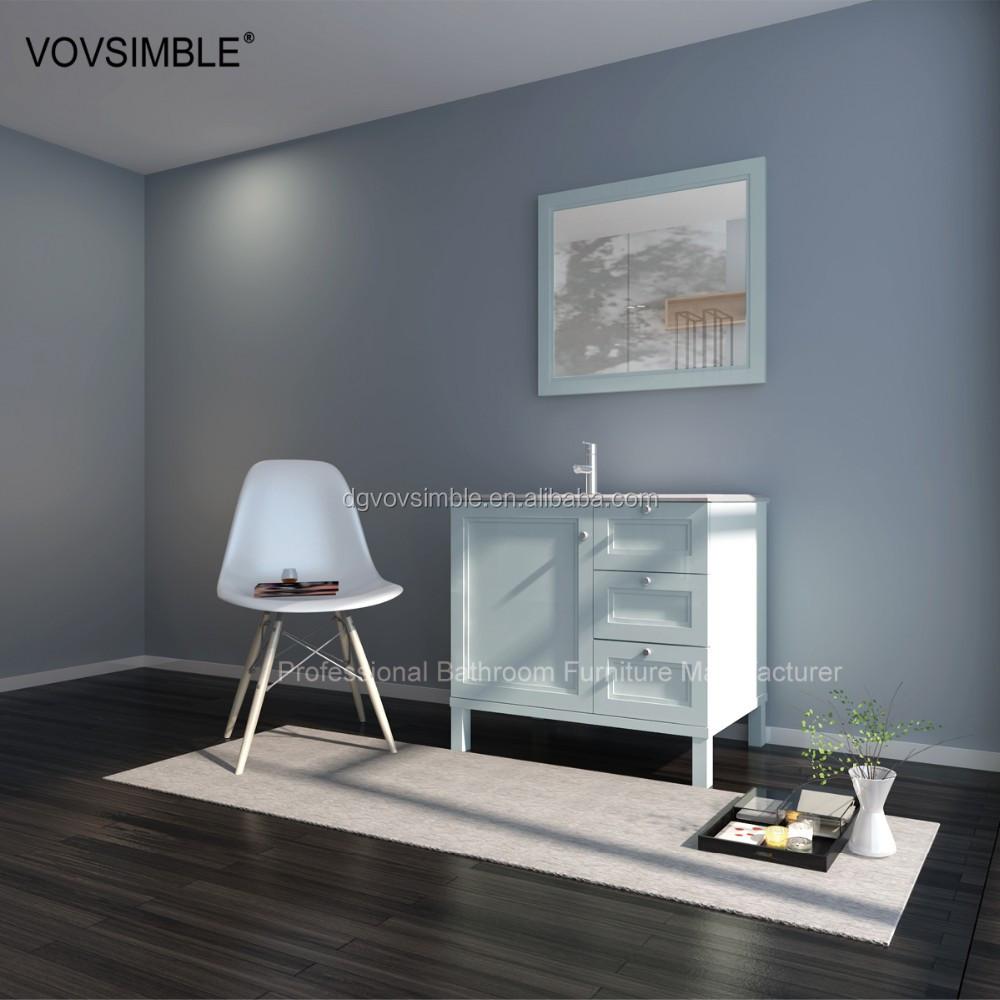 Venus top end bathroom furniture white painted bathroom for Bathroom furniture quebec