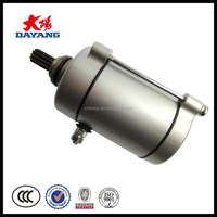 CG125 CG150 CG200 Engine Start Parts Motorcycle Start Motor