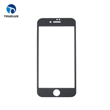Truelux Reliable Quality Full Cover Screen Protector For iPhone 8 , Ultra Thin 3D Round Edge