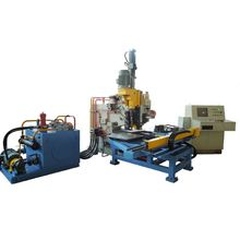Hot Sale Hydraulic Punching, Marking and Drilling Machine for Metal Plates