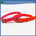 Alibaba Fashion & Comfortable Nylon Pulling Dog Animal Collar
