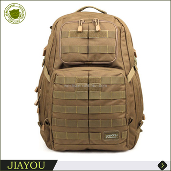 2016 China Supplier Combined Military Backpack