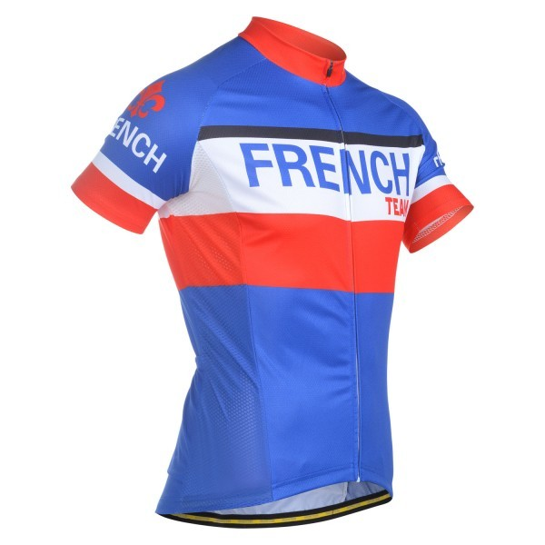 Top Quality decoration pro cycling wear