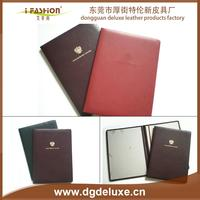 600D pvc diary with calculator and pen