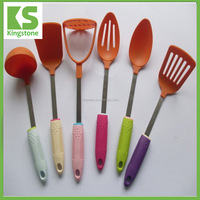 Best selling kitchen design colorful kitchen tools