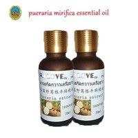 strong effect Herbal Extract Peuraria Mirifica Essential Oil for Women Breast Enlargement
