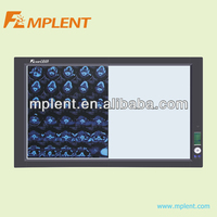 led medical x ray film viewer with high brightness