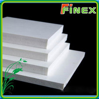 pvc raw material solid surface pvc sheet for furniture