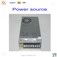 Electric Source 350W CNC Tools Power