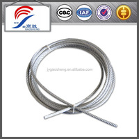 12mm Chinese Manufacturer bare steel wire price