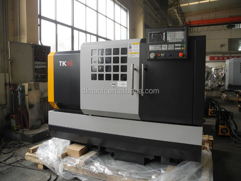 TK36 Small CNC Lathe For Sale