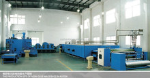 Thermal Bonding Non woven Machinery