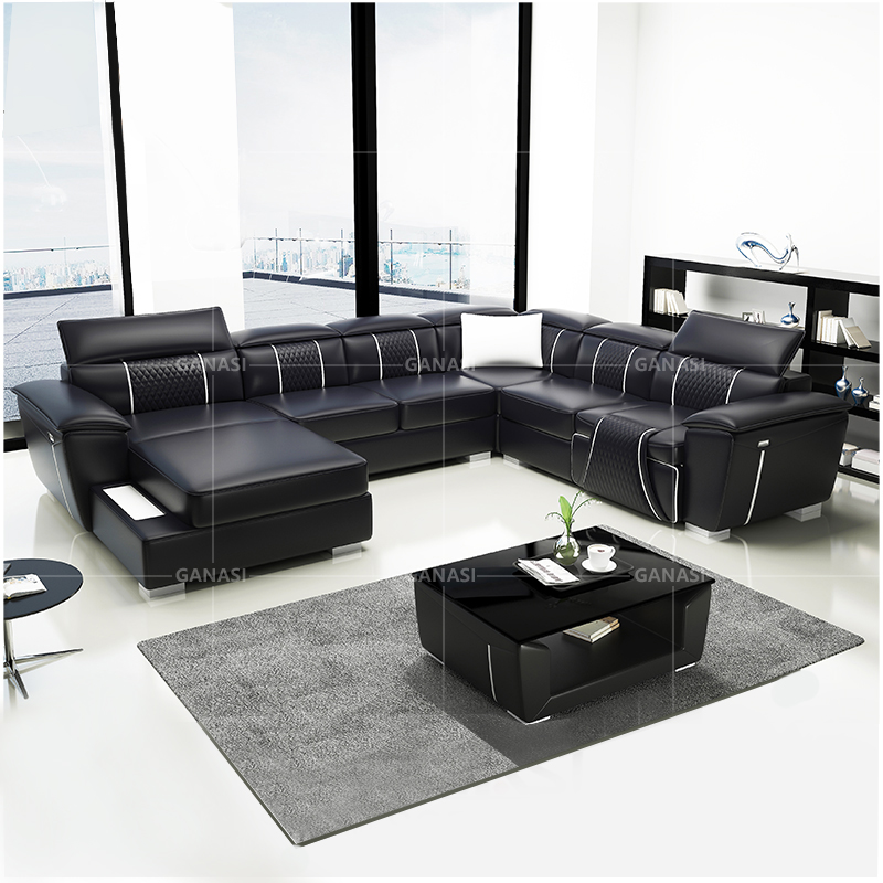 Italy Style Modern Furniture Reclining Sofa,Electric Recliner Sofa - Buy  Recliner Sofa,Modern Recliner Sofa,Electric Recliner Sofa Product on ...