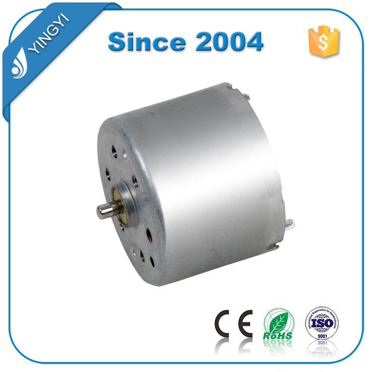 20 rpm gear toy motor 6v permanent magnet brush dc motor for sale