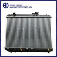 Factory directly provide new Products yz125 radiator