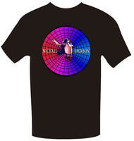 2013 equalizer Michael jackson el shirt disco design