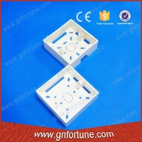 Watertight Electrical Box PVC Switch Socket Boxes