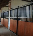 China factory supply cheaper used horse stalls horse stable