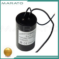 Top quality air-cooled? 100mfd capacitor