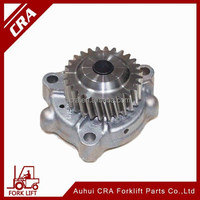 Oil Pump TOYOTA Forklift Part Engine