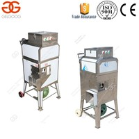 Fresh/Freeze Corn Shelling Machine