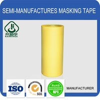 China cheap decorative machine cutting masking tape For Kids Toys used