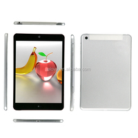 7.85 inch bluetooth tablet pc 7.85'' ips tablet MTK6589 quad core chinese copy