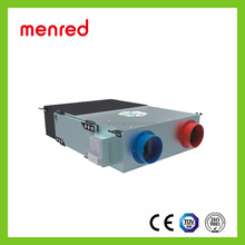 Menred TRS LCD controller USA imported electrostatic adsorption material Heat recovery ventilation system