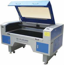 GS1612 Factory direct Cheap Hot Sale Fabric/Acrylic/Wood/Granite CO2 Laser Cutting Engraving Machine