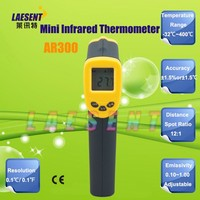 AR300 Infrared Thermometer Non-Contact Digital Thermometer Industrial Thermometer