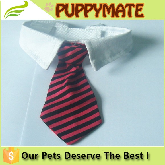 2016 Wholesale Hot selling Fashion Pet Dog Bow Tie/ dog collar