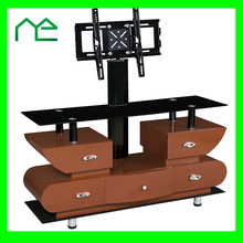 Good Quality Wooden Teak Wood TV Stand from China Supplier