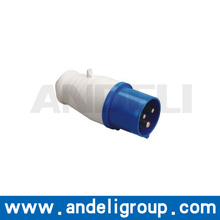 industrial plug & socket PC Plug socket Coupling 16A 32A 63A 125A