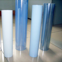 31 years factory plastic sheet pvc rigid film 0.5mm thick clear PVC plastic sheet for packaging