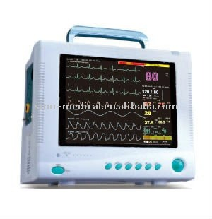Protable Patient Monitor PM-100A