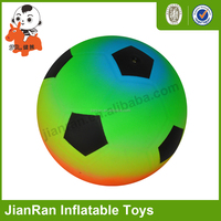 Inflatable pvc sport ball
