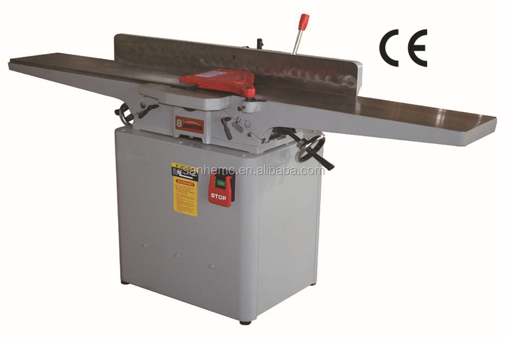 Woodworking planer jointer carpenter machine jp801 buy for Planer com