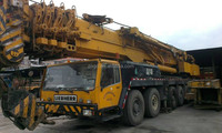 new arrived 100% original Germany Liebherr Truck crane LTM1400 400t original germany crane best quality with low price