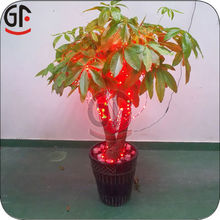 New For Promotion Gift Christmas Led Flower Tree Light Blossom Lights