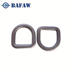 Carbon Steel Quality Ductile Iron Casting And Forging