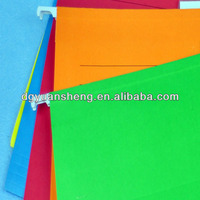 pp vertical hanging file folder wholesale