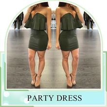 EUROPEAN bodycon fashion party sexy free prom dress off shoulder dress wholesale