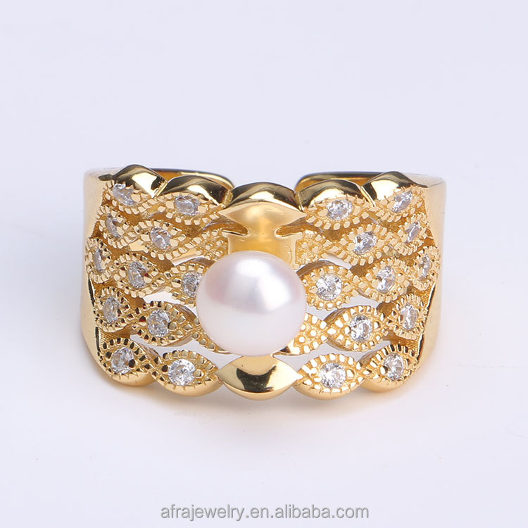 List Manufacturers of Gold Ring Designs For Girls, Buy Gold Ring ...
