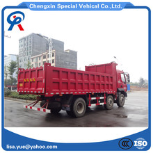 Hot selling construction dump truck for wholesales