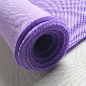 5mm soft breathable polypropylene air mesh fabric for hotel slippers